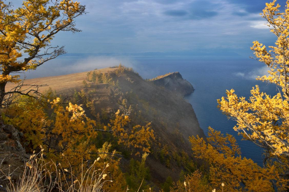 Экскурсии на Байкал из Новосибирска