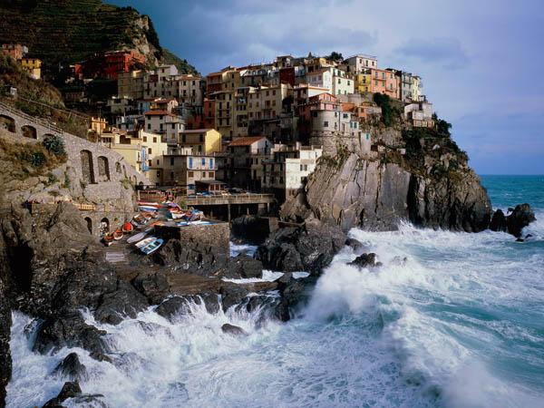 Италия – страна солнца и пляжей