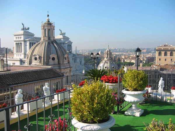 Туры в Италию из Новосибирска