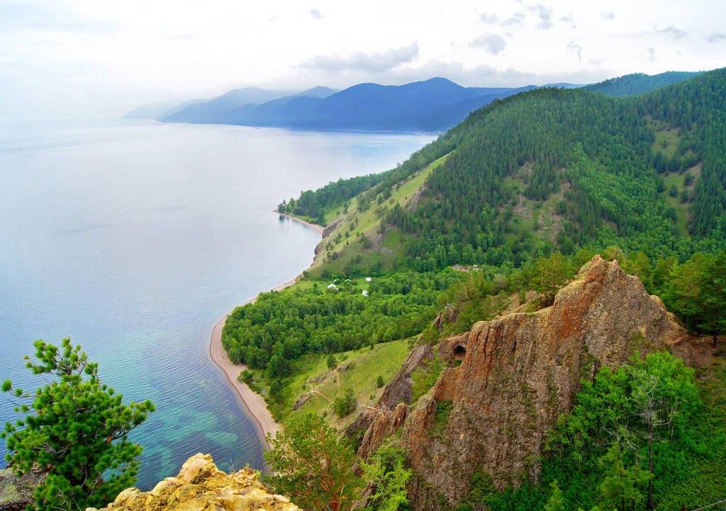 Туры в Крым из Новосибирска