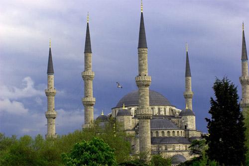 Турция из Новосибирска